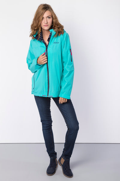 Dark Aqua - Ladies Belle Jacket