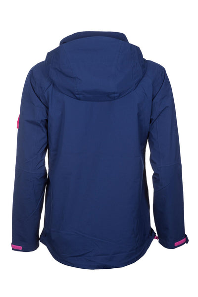 Navy - Ladies Belle Jacket