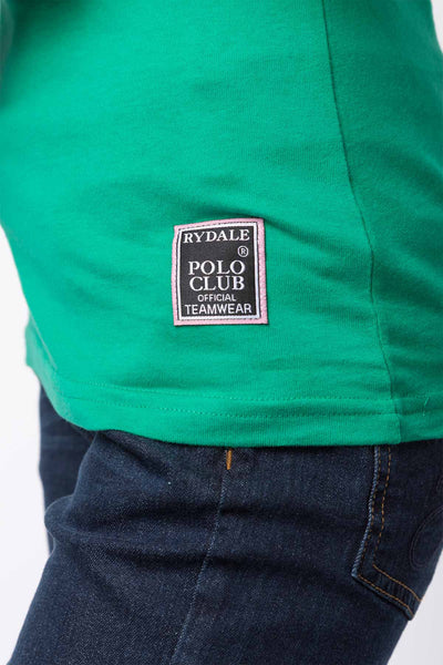 Fern - Ladies Betty Polo Club T-Shirt