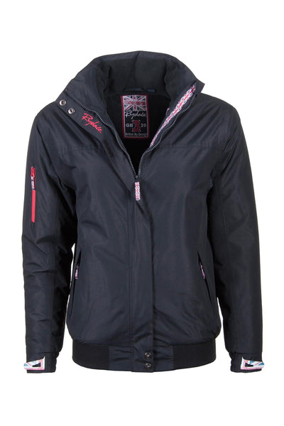 Black - Rydale Ripon Jackets for Women