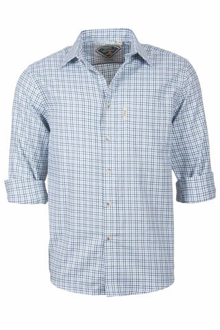 Kelk Country Check Shirt