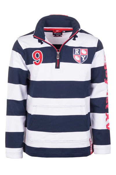 Boys Broadstripe Sweatshirt