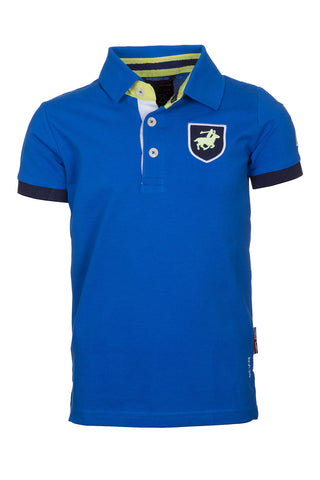 Boys Fordon II Polo Shirt