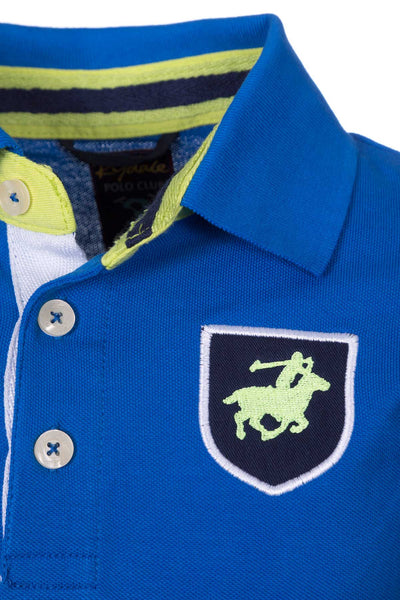 Marine - Boys Fordon II Polo Shirt