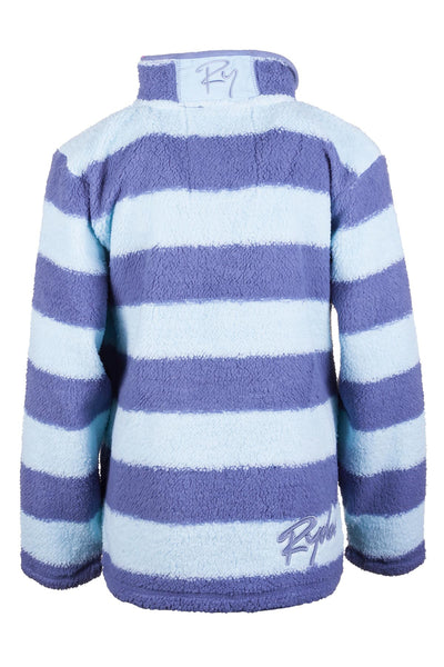 Jblue/Sky - Boys Fun Fleece