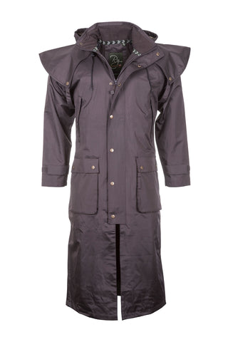 Brompton Full Length Riding Coat