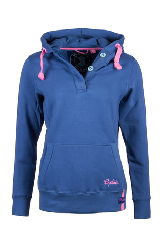 Hooped Hoody Full Zip 2016