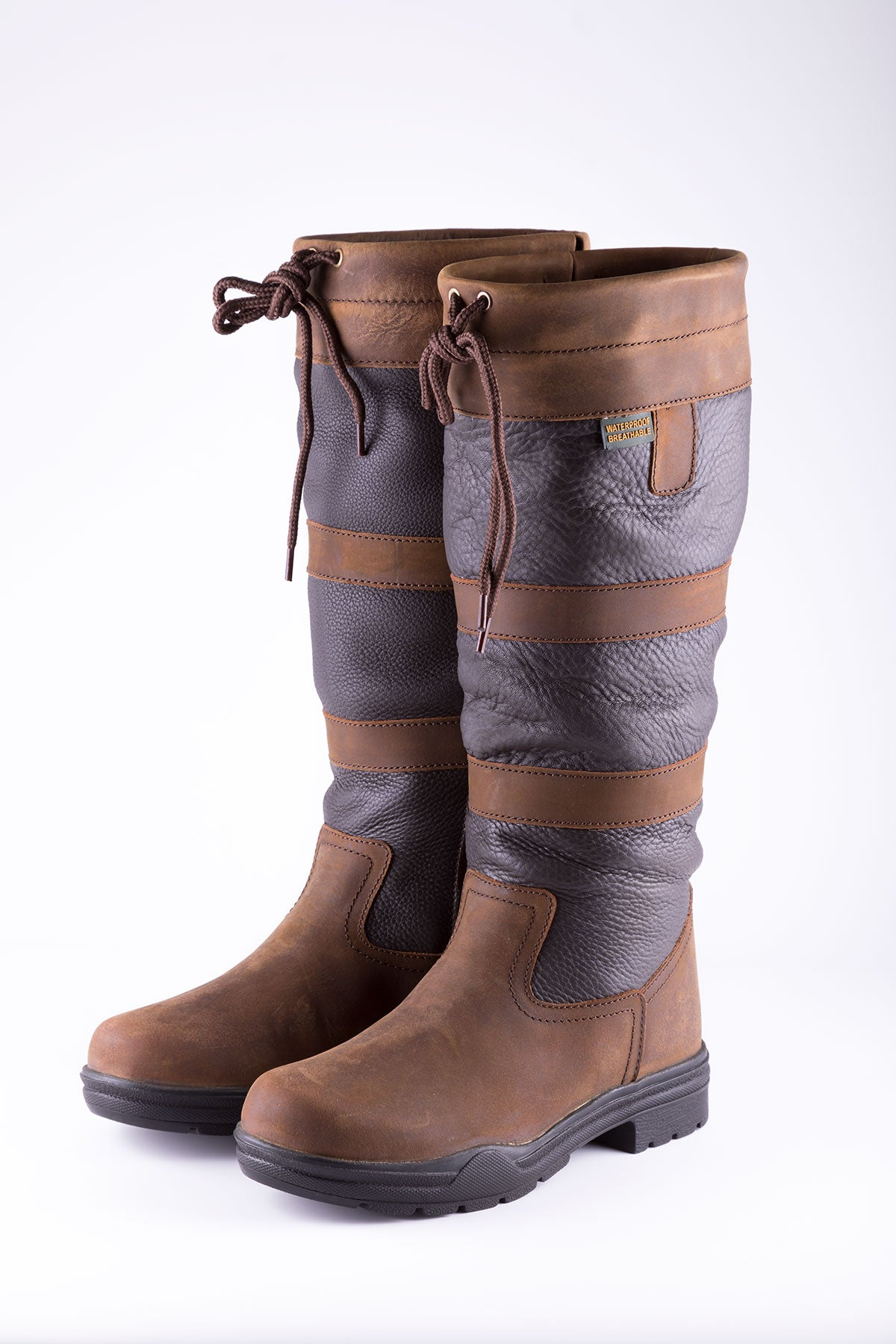 95a4d0011cf Catesby Althorp Country Boots