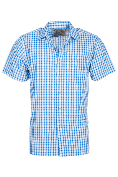 Cayton - Short Sleeved Shirt