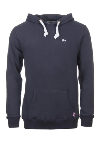 York Full Zip Hoody