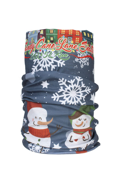 Snowmen - Christmas Neck Gaiters