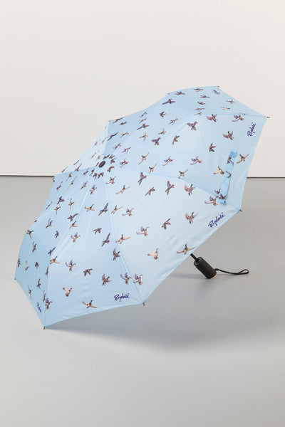 Flying Duck Haze - Compact Umbrella