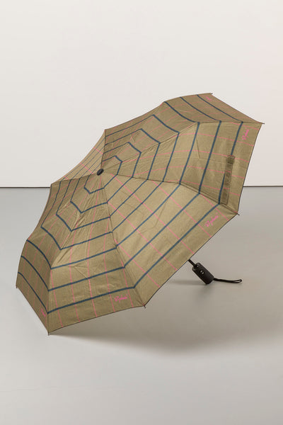 Megan - Compact Umbrella