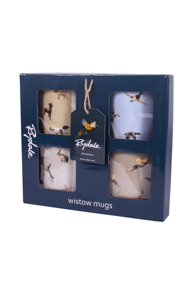 Country Life - Wistow Mug Set