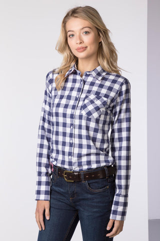 Hannah Country Shirt - Holly II