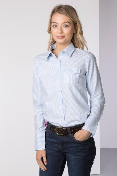 Matilda Cloudless - Hannah Country Check Shirt - Matilda