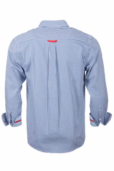 Daniel - Mens 100% Cotton Dress Shirt