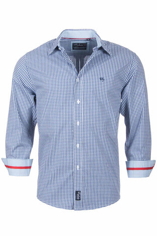 Classic Oxford Cotton Shirts 2016