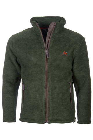 Diamond Quilted Eventer Jacket
