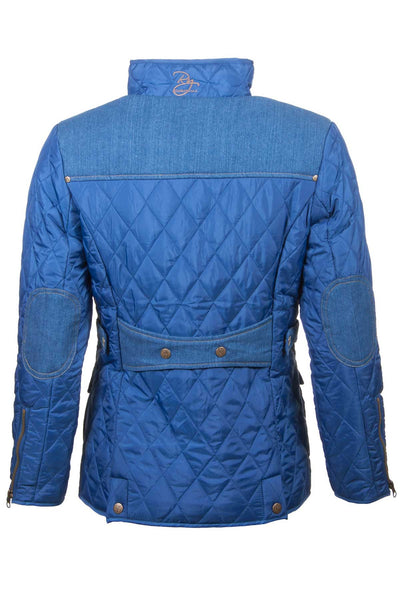 JBlue - Soft Quilted Biker Babe Jacket