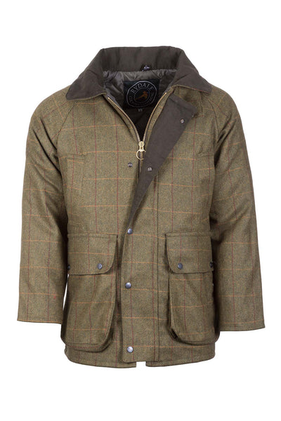 Heathland - Mens Derby Tweed Jacket