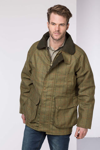 08cd26ac6a41b Men's Shooting Clothing UK | Game Tweed Shooting Clothes | Rydale