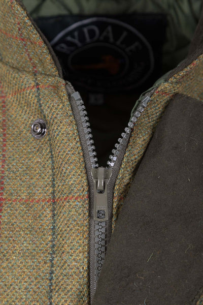 Moorland - Derby Tweed Gilet