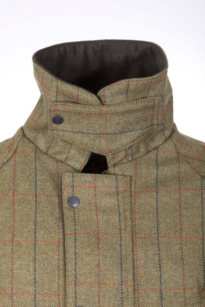Moorland - Mens Derby Tweed Jacket