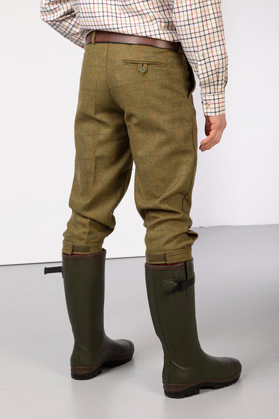 Mid Check - Derby Tweed Shooting Breeks