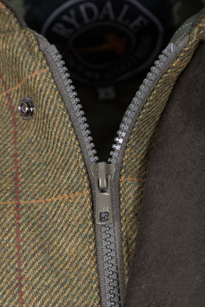 Heathland - Derby Tweed Gilet