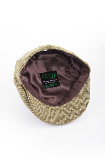 Plain - Childrens Tweed Hats