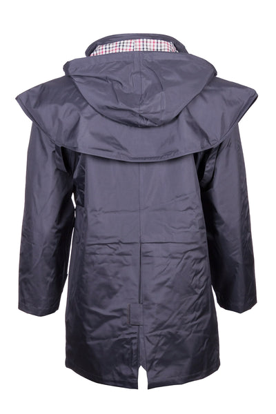 Dark Charcoal - Derwent Equestrian Riding Jacket