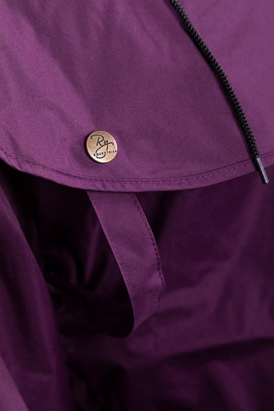 Berry - Derwent III 3/4 Length Riding Coat