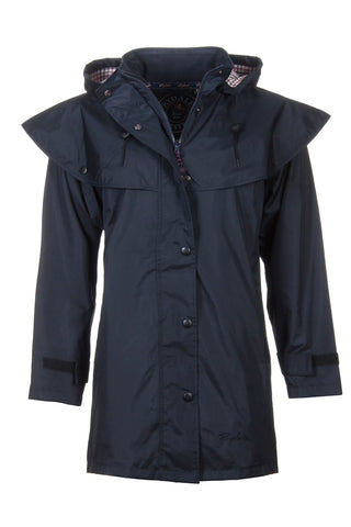 Derwent 3/4 Length Riding Coat