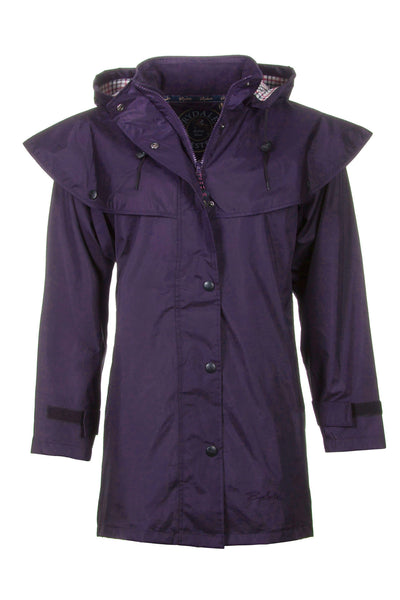 Damson - Derwent Equestrian Riding Jacket