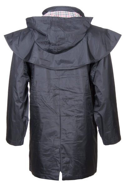 Nearly Black - Derwent Equestrian Riding Jacket