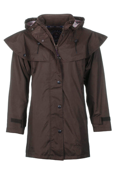Totem - Derwent Equestrian Riding Jacket
