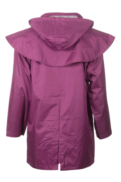 Wine - Derwent Equestrian Riding Jacket