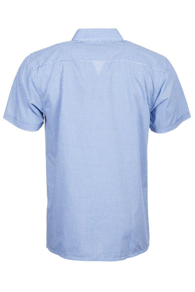 Driffield - Short Sleeved Shirt
