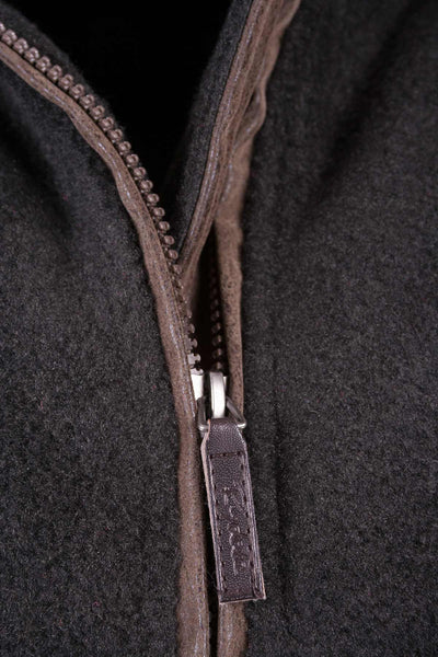 Gunmetal - Egton Fleece Gilet