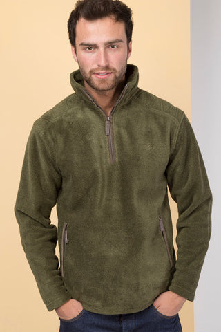 Egton Half Zip Fleece