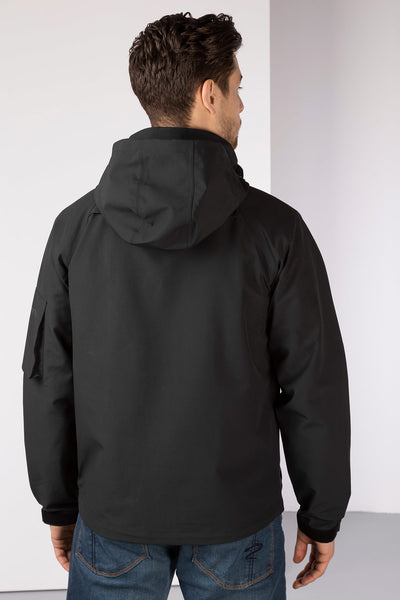 Iron - Egton Hiking Jacket