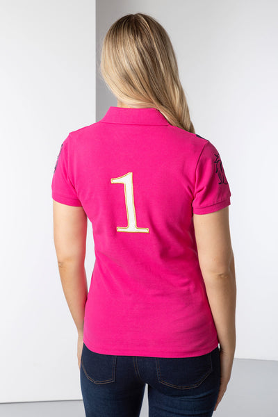 Bonbon - Ellie Sash Polo Shirt