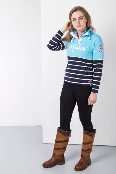 Sky - Ladies Etton Sweatshirt