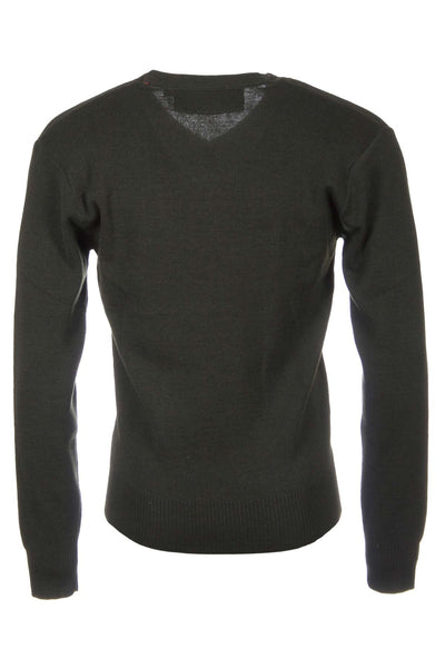 Olive Mallard - Fine Gentlemans Sweater