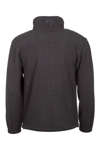 Gunmetal - Men's Flaxton II Fleece