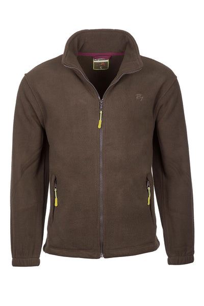 Olive II - Men's Flaxton II Fleece