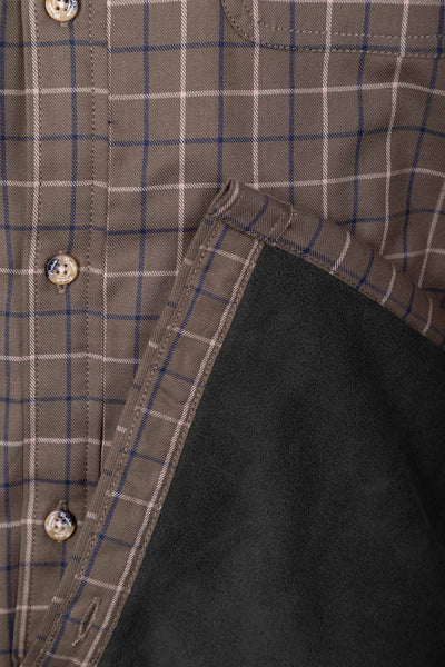 Staple Mens The Marion Button Up Shirt