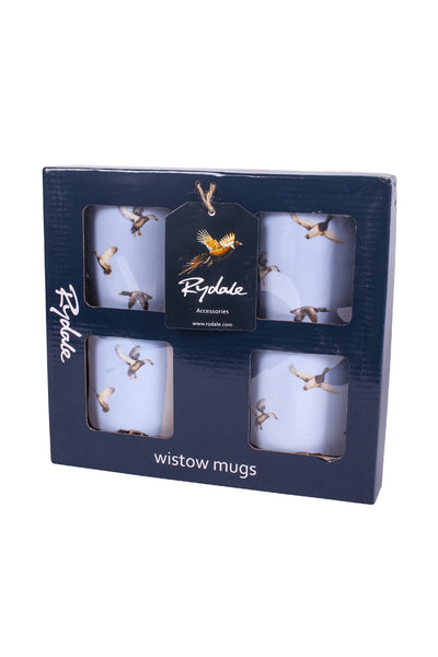 Flying Duck Haze - Wistow Mug Set