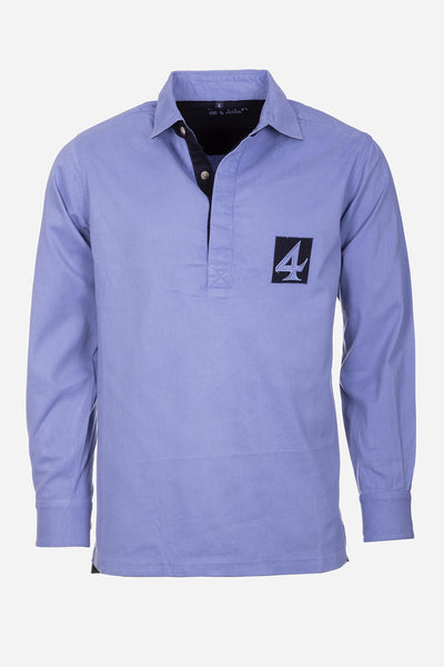 Cblue - Mens Fordon Deckshirt